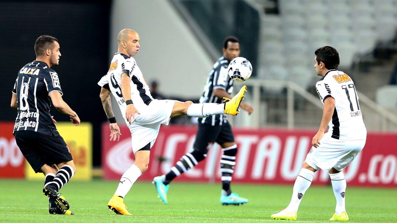 Atl?tico Mineiro x Corinthians