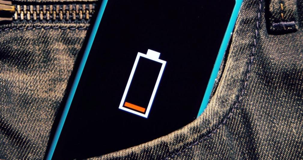 Bateria de celulares