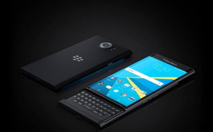 Blackberry Neon