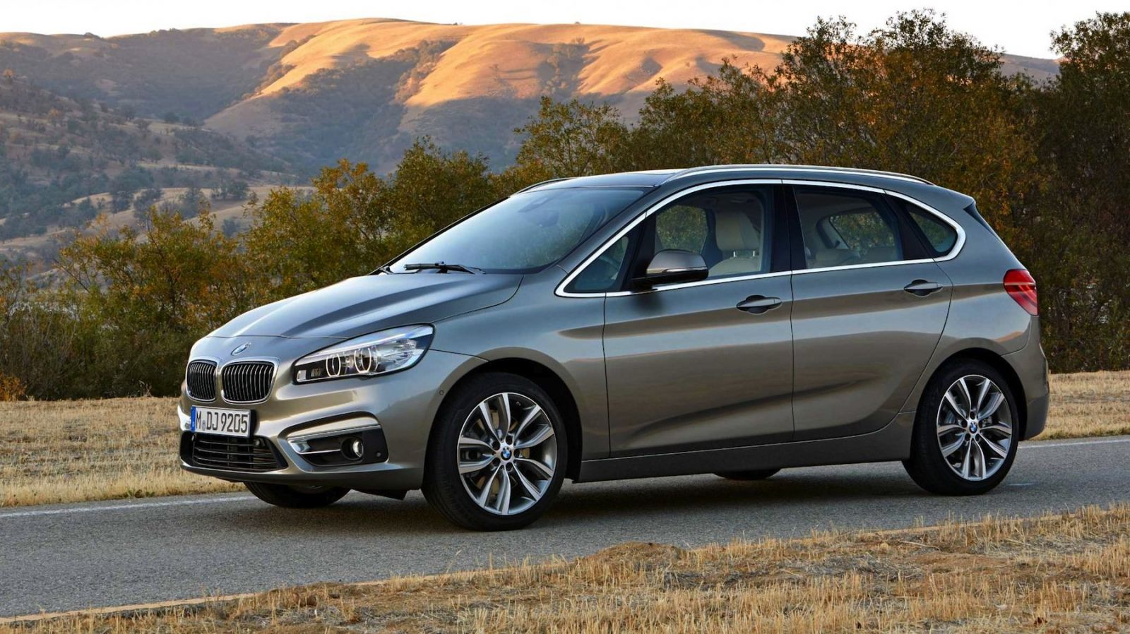 BMW S?rie 2 Active Tourer