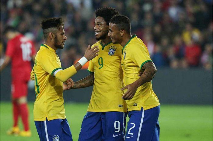 Brasil x Turquia