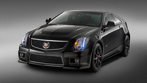 Cadillac.