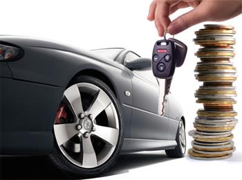 Inflação dos carros
