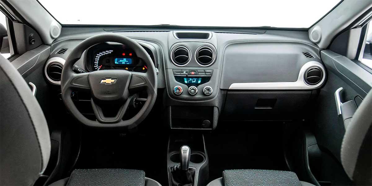 Chevrolet Montana 2021