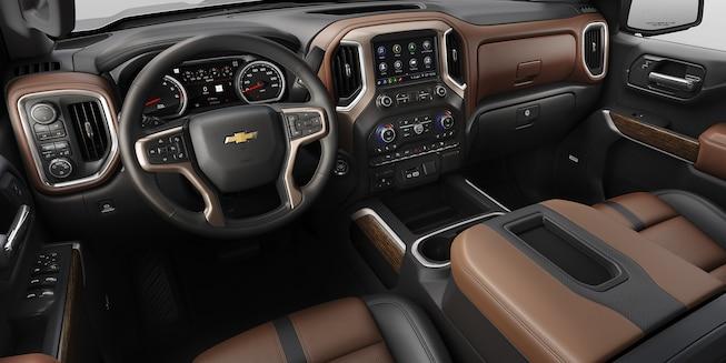Chevrolet Silverado 2019 – Características, Especificações ...