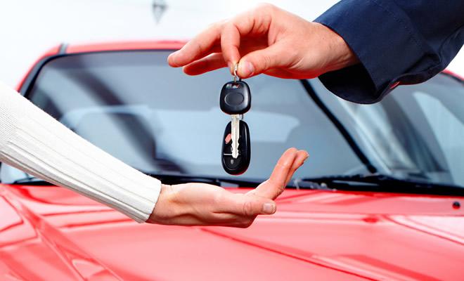 Comprar carros