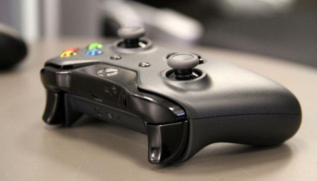 Controle do Xbox