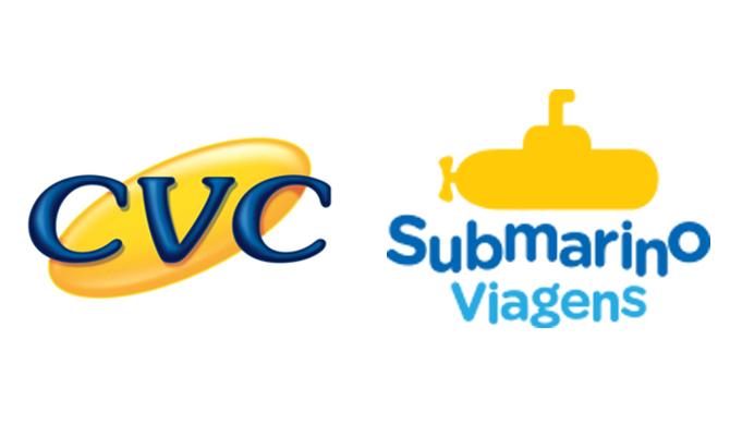 CVC e Submarino Viagens