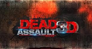 Jogo Dead Assault 3D