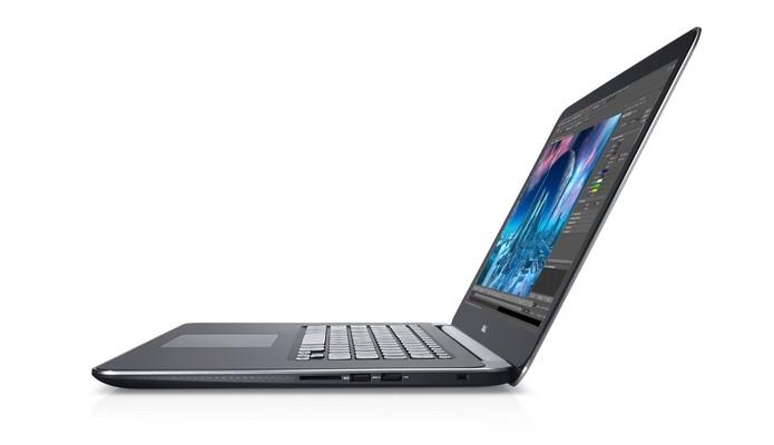 Dell Precision Mobile 5510
