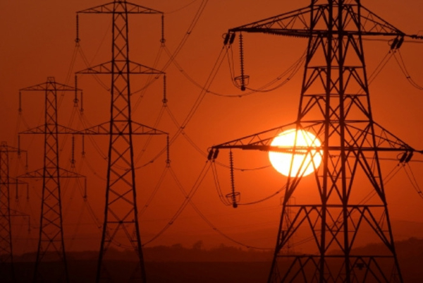 Economia de energia el?trica
