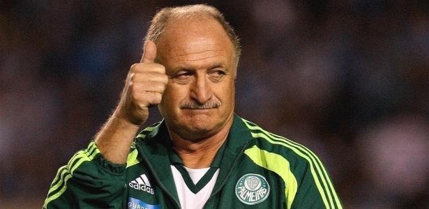 Felip?o no Palmeiras
