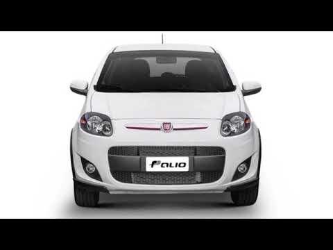 Fiat Palio 2018