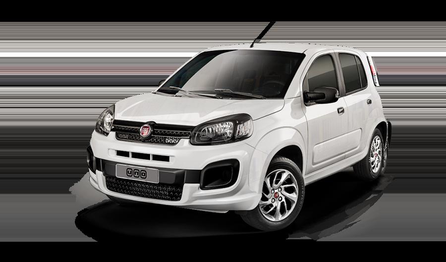 Fiat Uno Attractive 2018