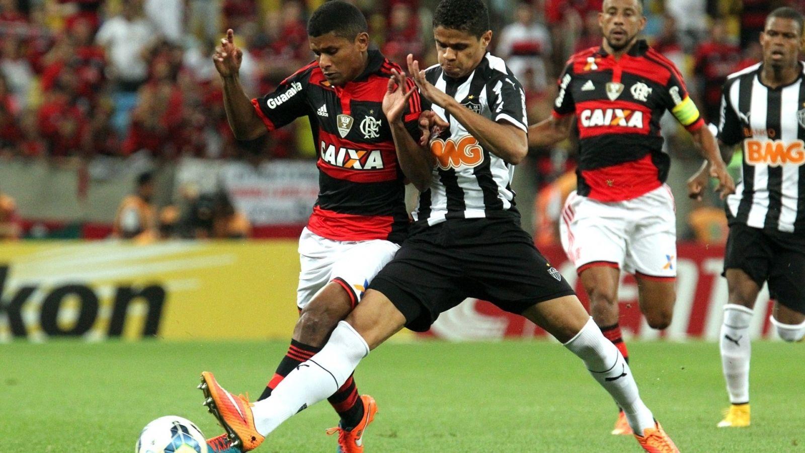Flamengo x Atl?tico Mineiro