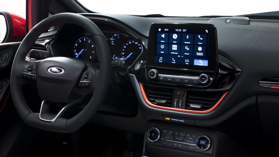 Ford Focus Hatch 2018