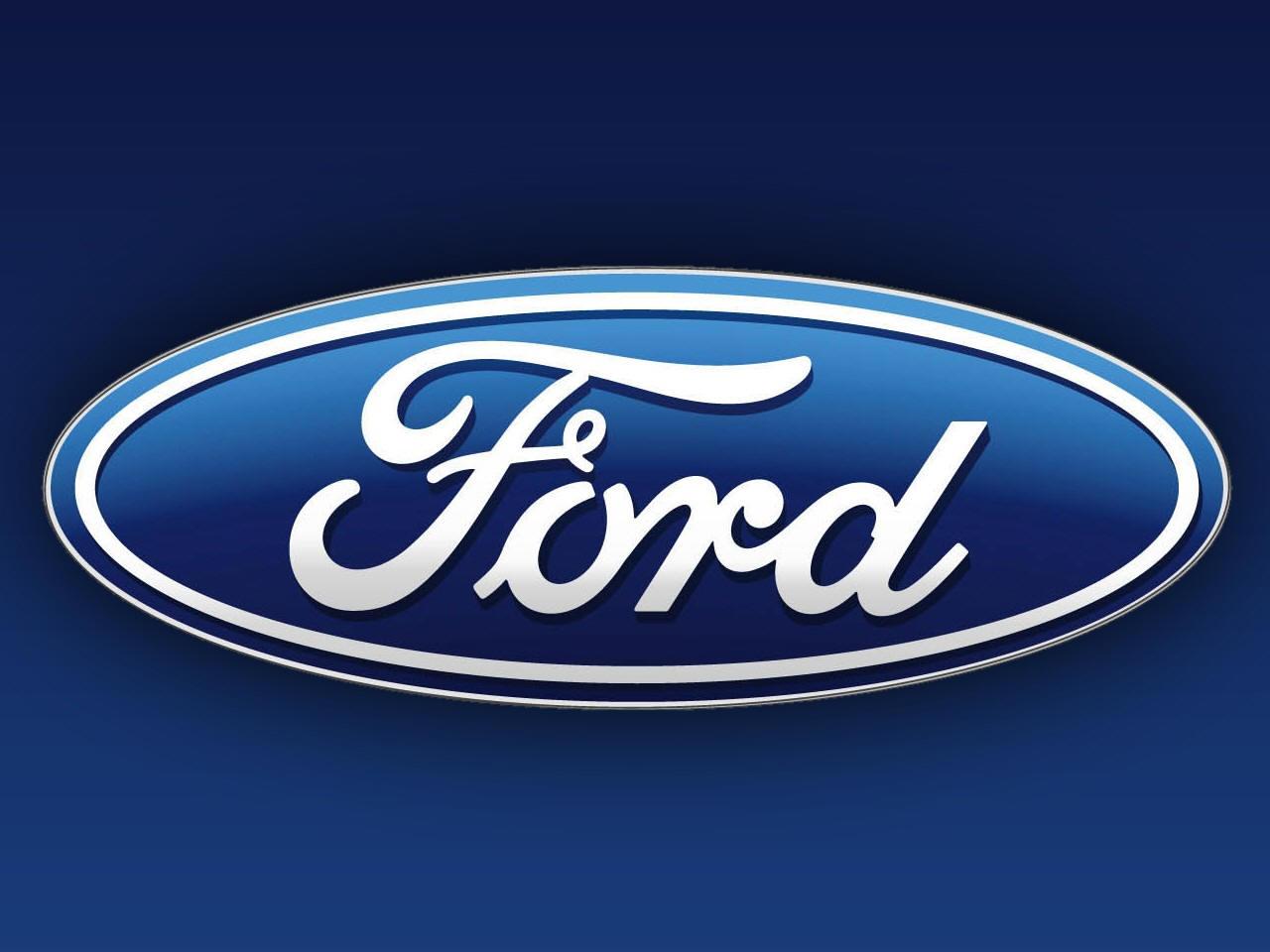 Novo Ford Ka.