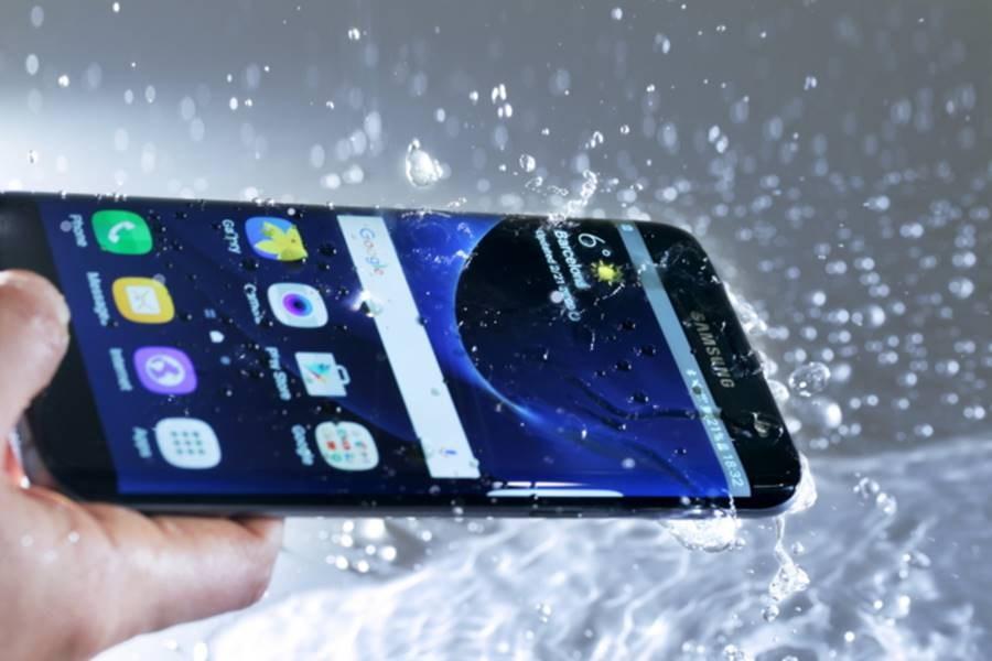 Galaxy S7 e Galaxy S7 Edge