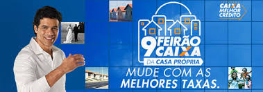 Feirão da Caixa 2013 PR - Financiamento da Casa Própria em Campinas