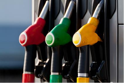 Gasolina aditivada