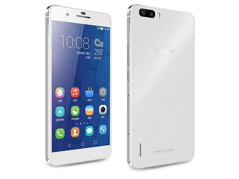 Huawei 6 Plus