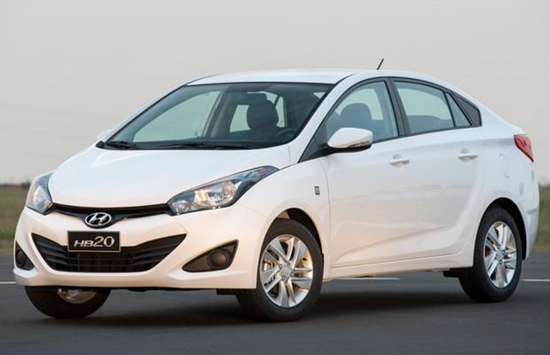 Hyundai HB20 For You