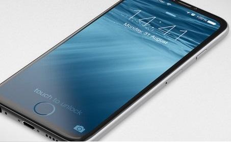 Renderização iPhone 7