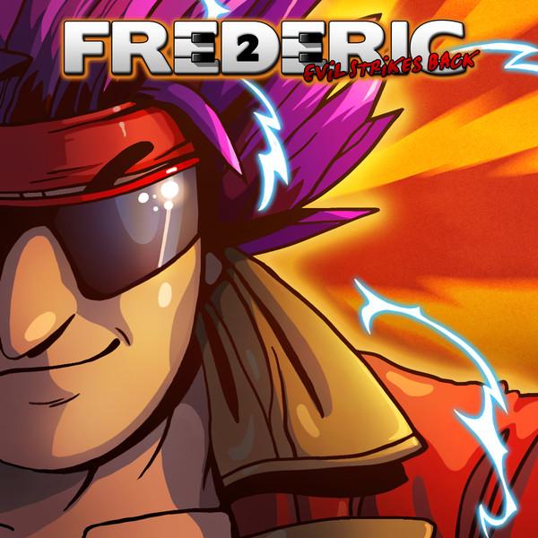 Jogo Frederic