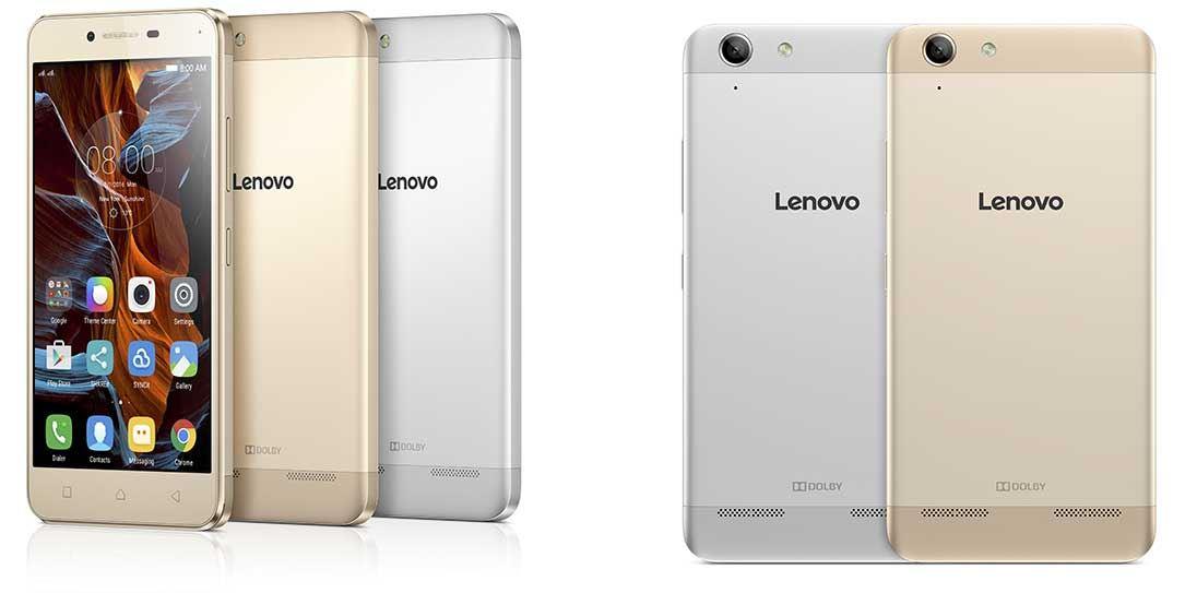 Lenovo Vibe K5 A6020