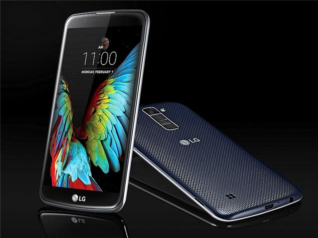 LG K2