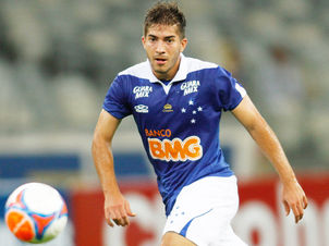 Lucas Silva do Cruzeiro