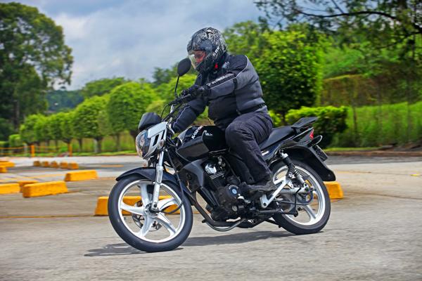 Acess?rios para motociclistas