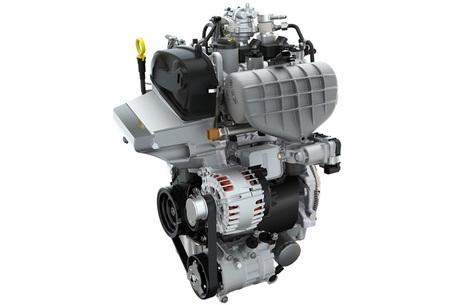 Motor 1.0 TSI