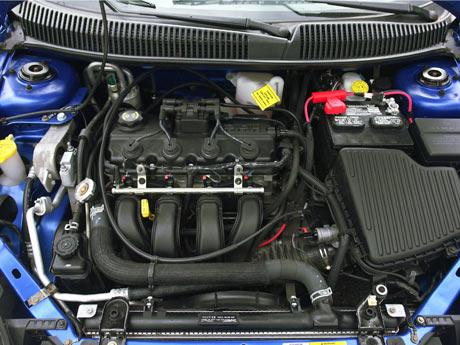 Motor de carros