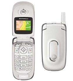 Motorola com flip