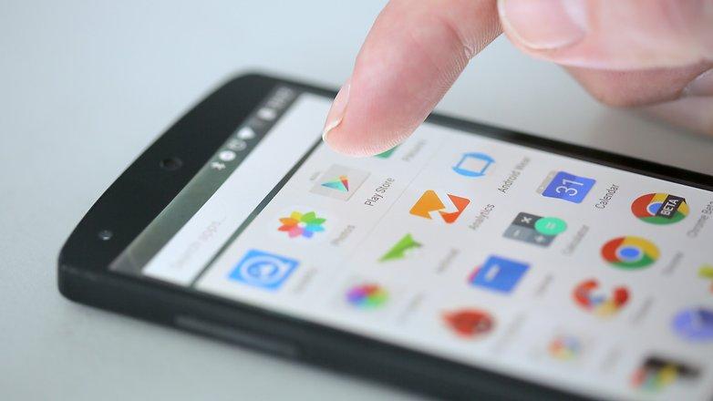 Nexus com Android