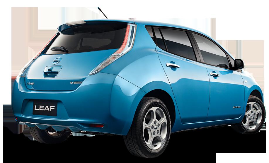 Nissan Leaf no Brasil
