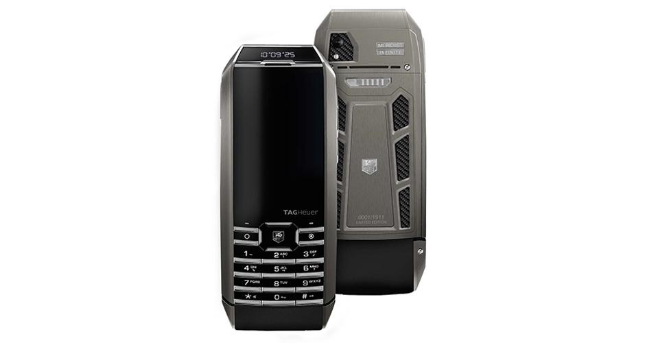 Nokia TAG Heuer