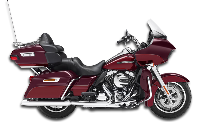 Nova moto da Harley-Davidson