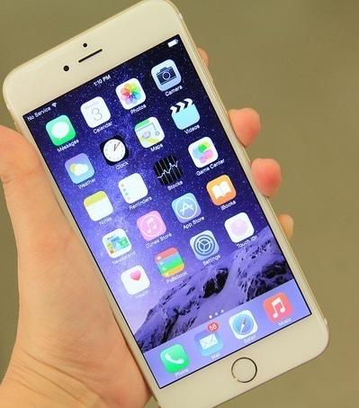 Novo iPhone 6S Plus