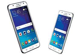 Novos Samsung Galaxy