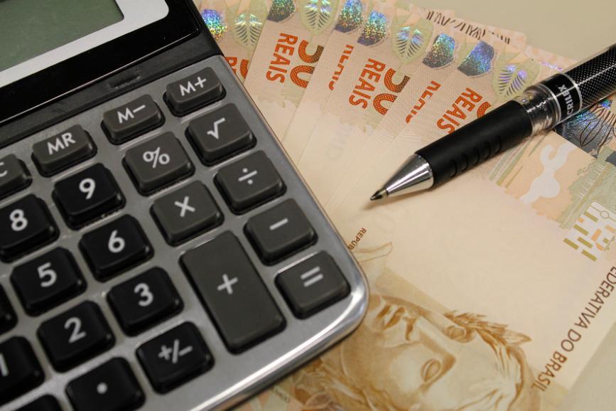 Orçamento de 2016