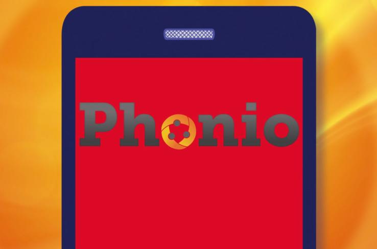 Phonio
