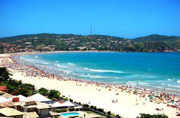 Praia Geribá
