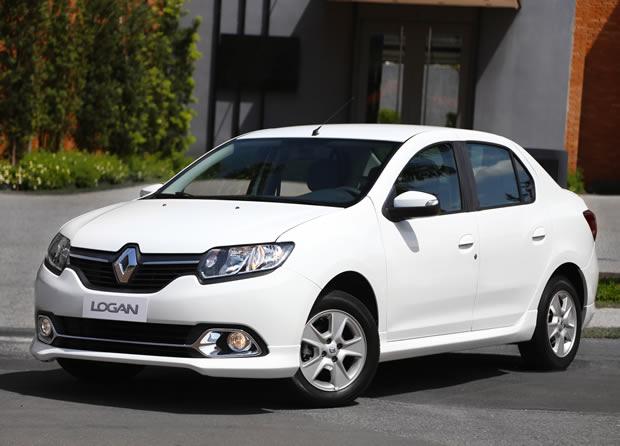 Renault Longan Easy'R