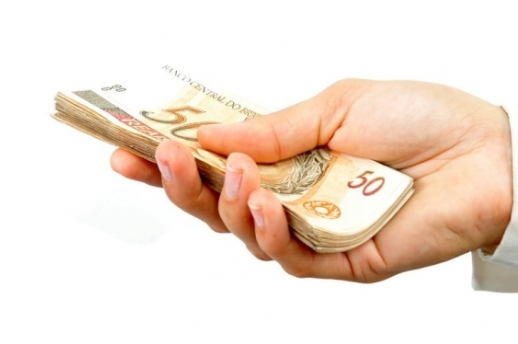 Salário mínimo 2016