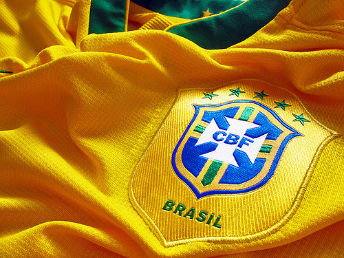 Sele??o Brasileira