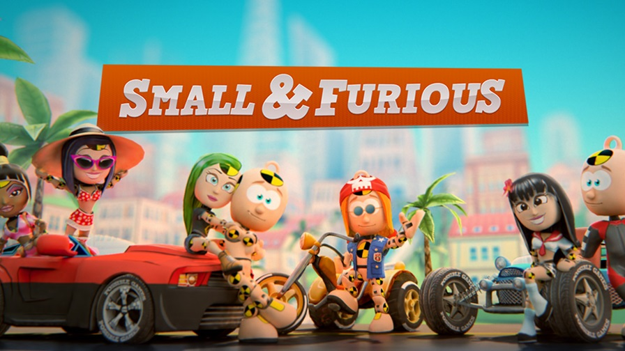 Small&Furious