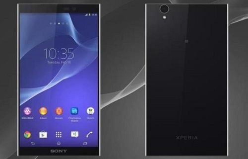 Rumores Sony Xperia Z4