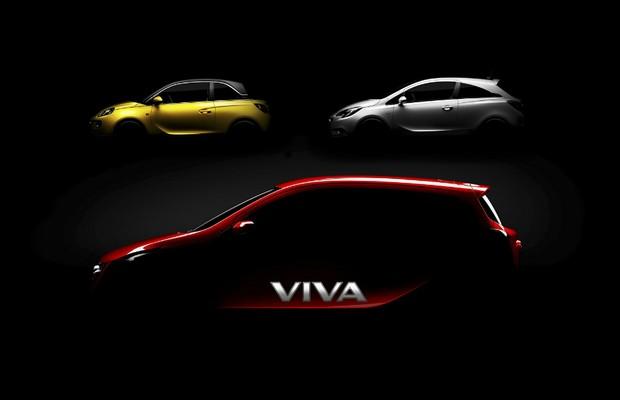 Teaser GM Viva